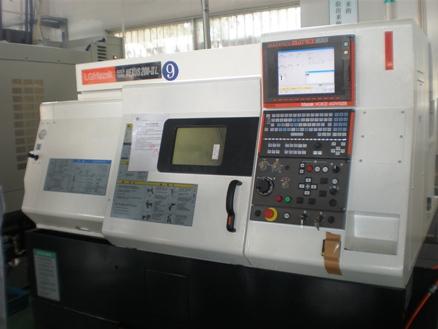 NEXUS 200-IIL